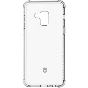 Force Case Samsung A8 Air transparent