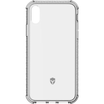 Force Case iPhone Xr Air transparent