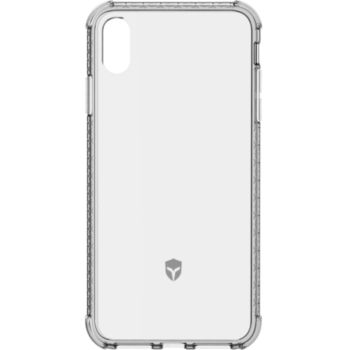 Force Case iPhone Xs Max Air transparent