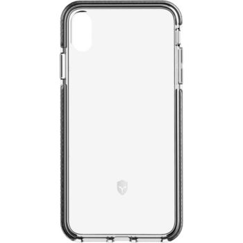 Force Case iPhone Xs Max Life noir