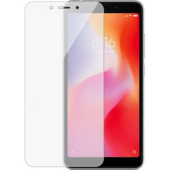 Bigben Connected Xiaomi Redmi 6 Verre trempé