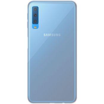 Bigben Connected Samsung A7 2018 Souple transparent