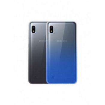 Bigben Samsung A10 Gradient noir/bleu