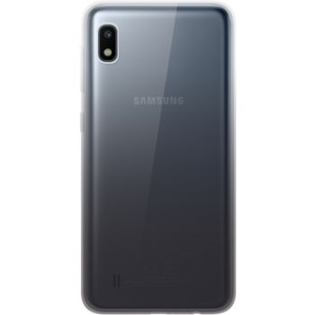 Bigben Samsung A10 Gradient noir/rose