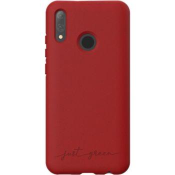 Just Green Huawei P Smart 2019 Bio rouge