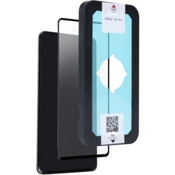 Force Glass Samsung A51 Evo Verre trempe noir