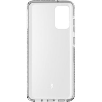 Force Case Samsung S20+ Life transparent