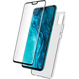 Coque Bigben Connected  Honor 9X Lite Coque + Verre trempé