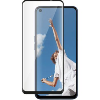 Bigben Connected Oppo A72 Verre trempe noir