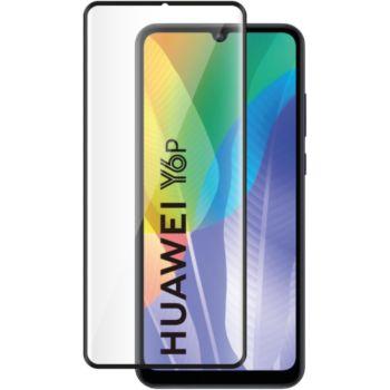 Bigben Connected Huawei Y6P Verre trempé noir