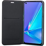 Etui Bigben Connected  Oppo A72 Stand noir