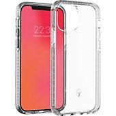 Coque Force Case iPhone 12/12 Pro NewLife transparent