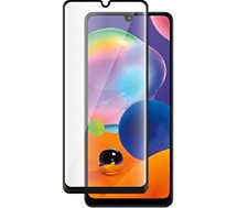 Protège écran Bigben Connected  Samsung A31 Verre trempe 2.5D