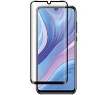 Protège écran Bigben Connected  Huawei P Smart S Verre trempé noir