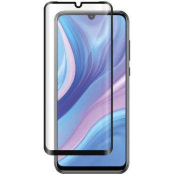 Bigben Connected Huawei P Smart S Verre trempé noir