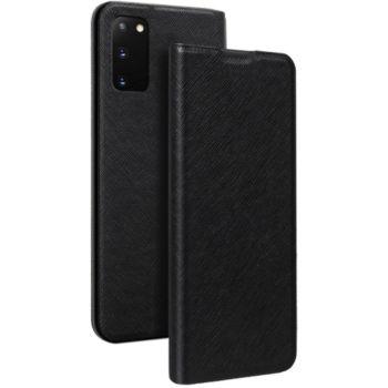 Bigben Connected Samsung S20 FE noir