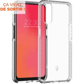 Force Case Oppo Reno 4Z Life transparent