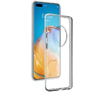 Coque Bigben Connected  Huawei Mate 40 Pro Silisoft transparent