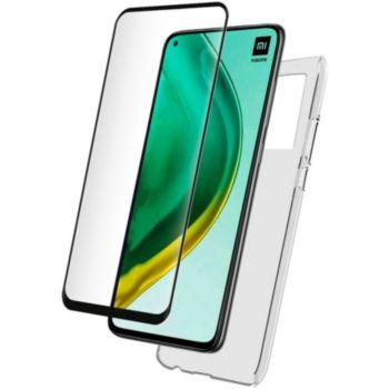 Bigben Connected Xiaomi Mi 10T/Pro Coque + Verre trempé