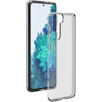 Bigben Connected Samsung S21 Silisoft transparent