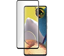 Protège écran Bigben Connected  Samsung A52 Verre trempe noir