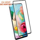 Protège écran Force Glass Samsung A72 Organic