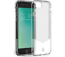 Coque Force Case  iPhone 6/7/8/SE 2020 transparent France