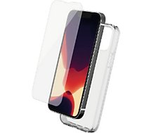 Pack Bigben Connected  iPhone 13 Coque + Verre trempe