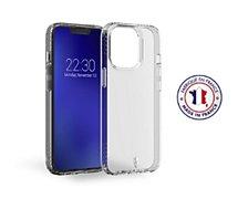 Coque Force Case  iPhone 13 Pro transparent France