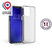 Coque Force Case iPhone 13 Pro Max transparent France
