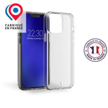 Force Case iPhone 13 Pro Max transparent France