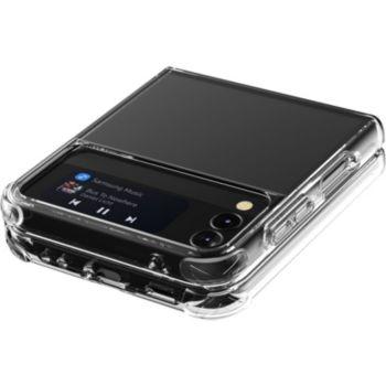 Force Case Z Flip 3 Duo Transparent
