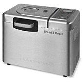 Machine à pain Riviera Et Bar BREAD & BAGEL INOX QD 794 A