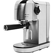 Machine à expresso Riviera Et Bar BCE450 Compacte Inox Automatique