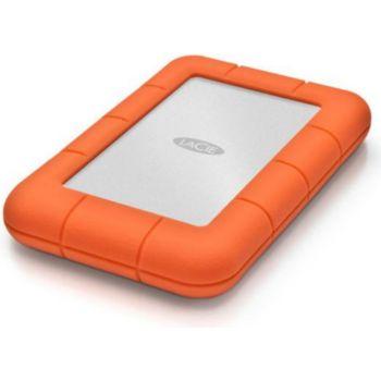 Lacie Disque dur externe LaCie Rugged mini USB