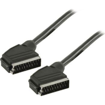Conecticplus Câble péritel 3m