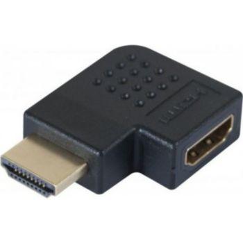 Conecticplus Adaptateur HDMI coudé 270°