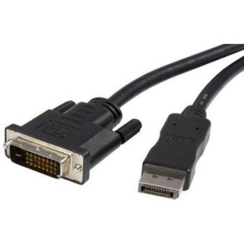 Conecticplus Câble DisplayPort-DVI 3m