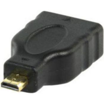 Conecticplus Adaptateur HDMI femelle micro HDMI mâle