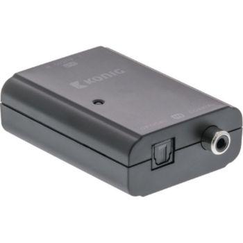 Belkanto Convertisseur audio SPDIF numérique an