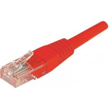 Conecticplus Câble RJ45 CAT6 1.50m UTP beige
