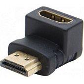 Adaptateur Conecticplus Adaptateur HDMI coudé 90° h
