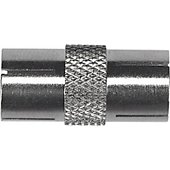 Câble Coaxial Conecticplus Adaptateur antenne femelle feme