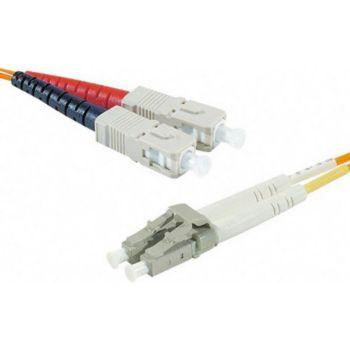 Conecticplus Fibre optique mult 50/125 OM3