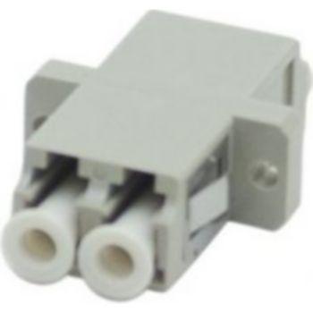 Conecticplus Traversée fibre optique multimode LC/LC