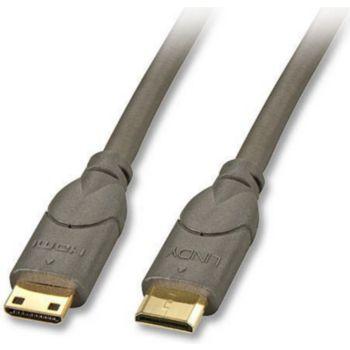 Conecticplus Câble mini HDMI 2.0 2m