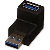 Adaptateur USB Conecticplus Adaptateur USB 3.0 coudé 90