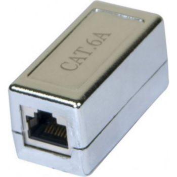 Conecticplus Adaptateur  RJ45 femelle