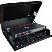 Accessoire rack Conecticplus Coffret mura fixe 8U 19 pouces Prof : 15