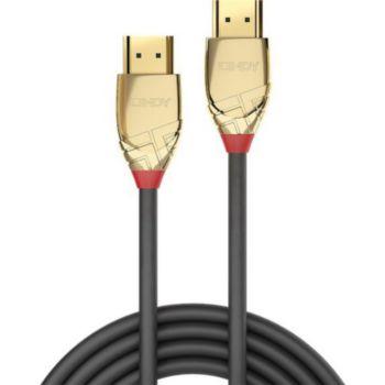 Lindy Câble HDMI 2.0 4K 20m GOLD Li